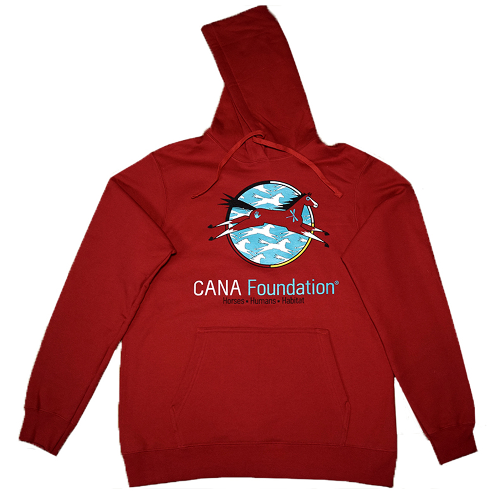 Cana Foundation Sweatshirt