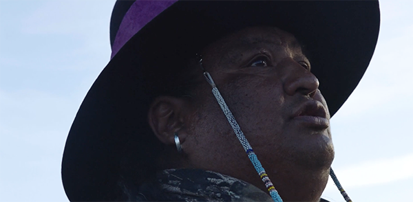 Native Voices Series Standing Rock Sioux